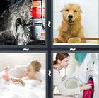 4 Pics 1 Word answers and cheats level 789