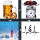 4 Pics 1 Word answers and cheats level 790