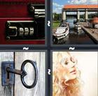 4 Pics 1 Word answers and cheats level 797