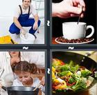 4 Pics 1 Word answers and cheats level 806