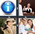 4 Pics 1 Word answers and cheats level 811