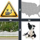 4 Pics 1 Word answers and cheats level 814
