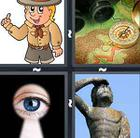 4 Pics 1 Word answers and cheats level 817