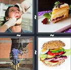 4 Pics 1 Word answers and cheats level 820