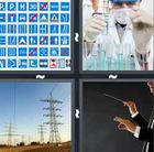 4 Pics 1 Word answers and cheats level 822