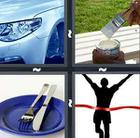 4 Pics 1 Word answers and cheats level 826