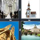 4 Pics 1 Word answers and cheats level 828