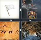 4 Pics 1 Word answers and cheats level 837