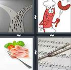 4 Pics 1 Word answers and cheats level 842