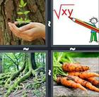 4 Pics 1 Word answers and cheats level 849