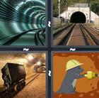 4 Pics 1 Word answers and cheats level 869