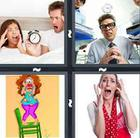 4 Pics 1 Word answers and cheats level 897