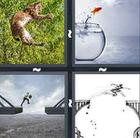 4 Pics 1 Word answers and cheats level 899