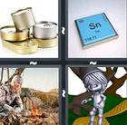 4 Pics 1 Word answers and cheats level 906
