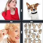 4 Pics 1 Word answers and cheats level 910