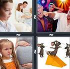 4 Pics 1 Word answers and cheats level 913