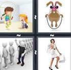 4 Pics 1 Word answers and cheats level 914