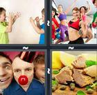 4 Pics 1 Word answers and cheats level 919