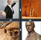 4 Pics 1 Word answers and cheats level 920