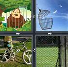4 Pics 1 Word answers and cheats level 921