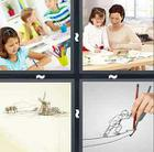 4 Pics 1 Word answers and cheats level 937