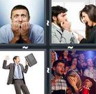 4 Pics 1 Word answers and cheats level 940