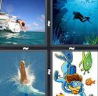 4 Pics 1 Word answers and cheats level 941