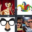 4 Pics 1 Word answers and cheats level 944