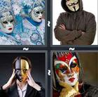 4 Pics 1 Word answers and cheats level 946