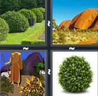 4 Pics 1 Word answers and cheats level 947