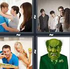 4 Pics 1 Word answers and cheats level 949