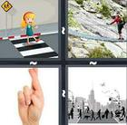 4 Pics 1 Word answers and cheats level 950