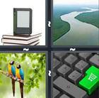 4 Pics 1 Word answers and cheats level 952