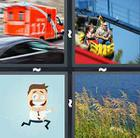 4 Pics 1 Word answers and cheats level 962