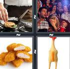 4 Pics 1 Word answers and cheats level 972