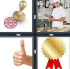 4 Pics 1 Word answers and cheats level 973