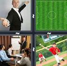 4 Pics 1 Word answers and cheats level 977