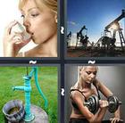 4 Pics 1 Word answers and cheats level 984