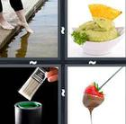 4 Pics 1 Word answers and cheats level 988