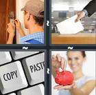 4 Pics 1 Word answers and cheats level 991