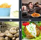 4 Pics 1 Word answers and cheats level 996