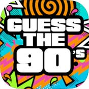 guess the 90s