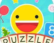 emoji puzzle app icon