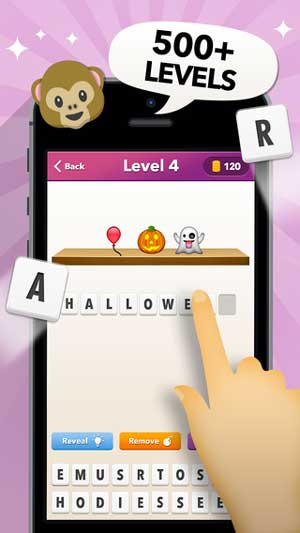 Emoji Quiz and Emoji Puzzle Answers and Cheats - App Game
